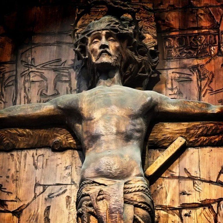 Tradiciones de Semana Santa en México